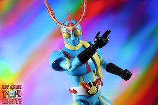 Hero Action Figure Inazuman 11