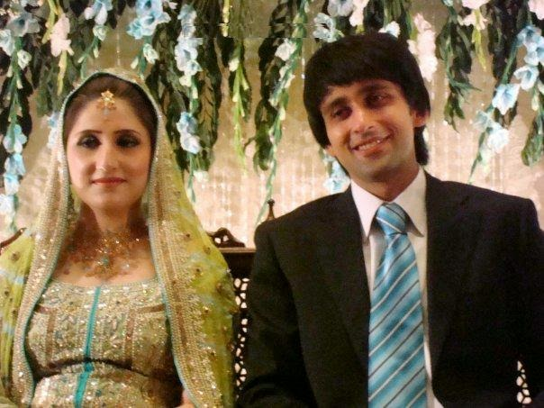 Stani Celebrity Sami Khan Wedding Unseen Pictures Valima And Nikkah