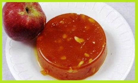 Make Apple Halwa
