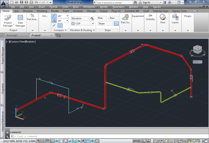 autocad 2014 software download