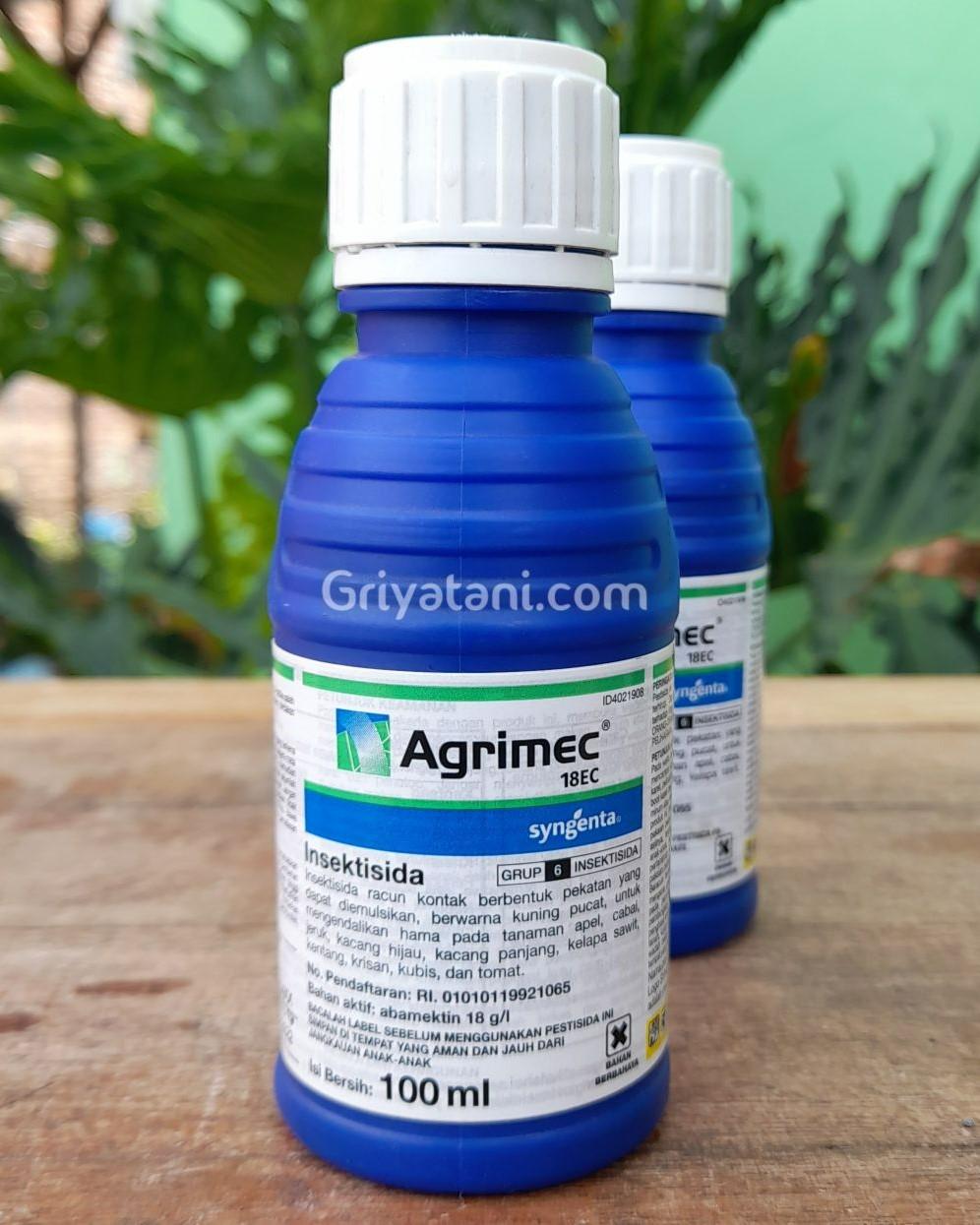Agrimec 18 EC