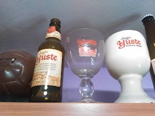Cerveza Yuste