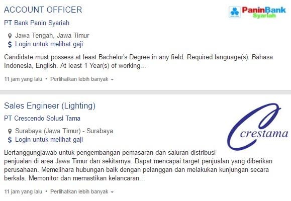 Lowongan Kerja PT Bank Panin Syariah Blitar Terbaru 2020