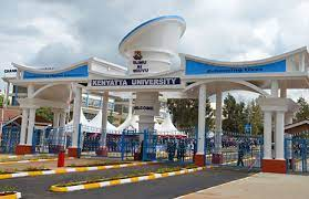 How to apply for Kenyatta University Distance learning (Digital School)