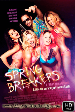 Spring Breakers 1080p Latino