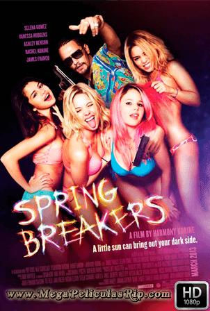 Spring Breakers [1080p] [Latino-Ingles] [MEGA]