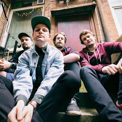 """Loggerheads"" by Picsel (side project of Broken Fires) is a post punk pop breeze"