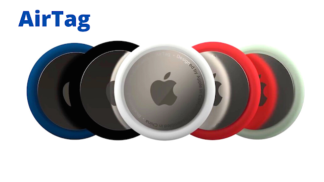 Apple AirTag Review-features, design and Prices.