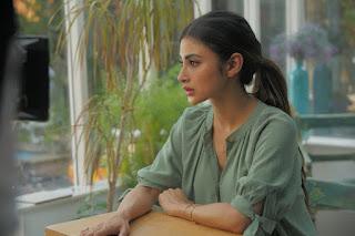 Naagin Mouni roy