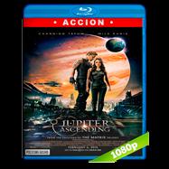 El destino de Júpiter (2015) Full HD 1080p Latino