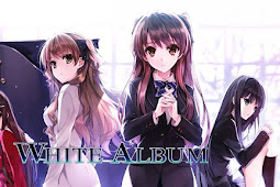 [Download Anime] White Album BD Subtitle Indonesia Batch ( Season 1 - 2 ) Lengkap