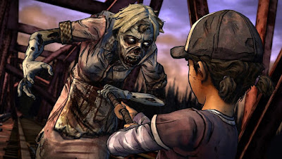 Walking Dead Season 2 Episode 2 PC Game Free Download