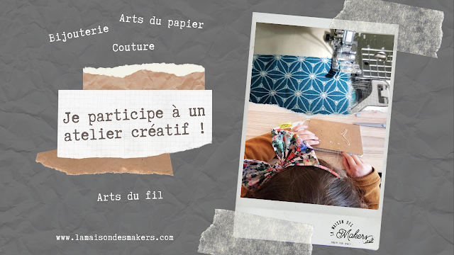 Ateliers DIY La Maison des Makers