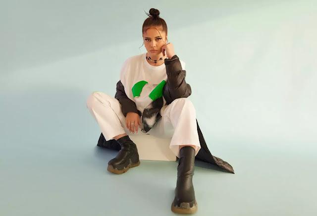 """Llega """"Génesis"""" el primer mixtape de la joven cantante Soulfia"""