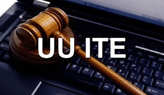 Undang - Undang ITE Mengenai Kasus Deface