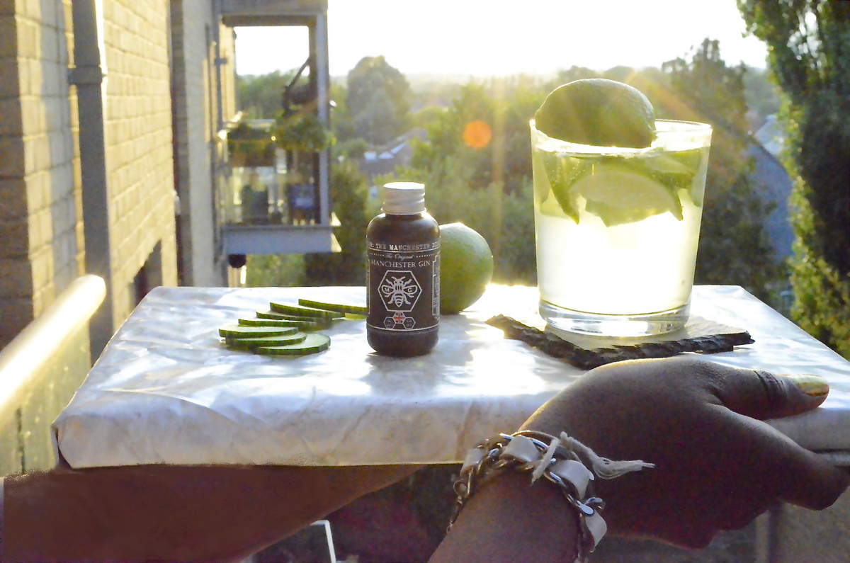 DIY Summer Drinks Done Right