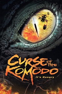 Watch The Curse of the Komodo Online Free in HD