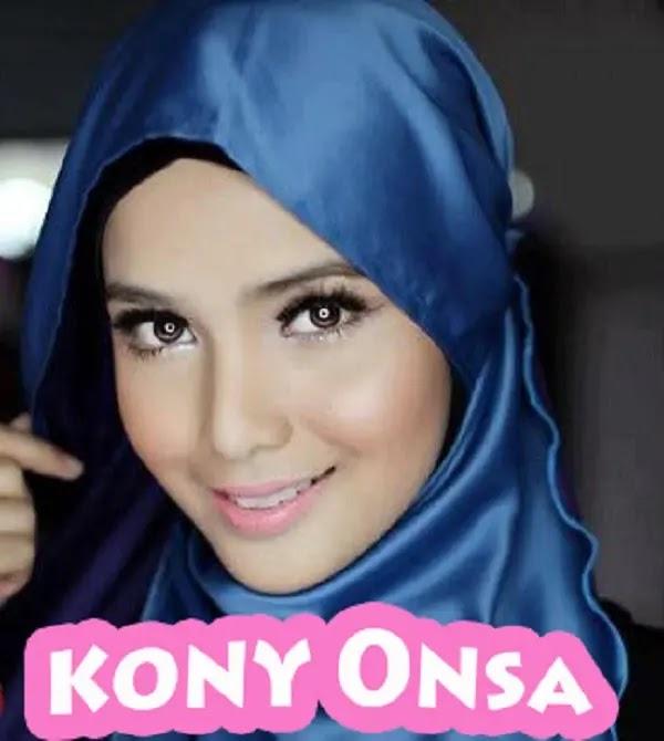 نصائح للعناية بشعرك تحت الحجاب