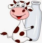 il latte caratteristiche