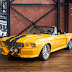 1968 Ford Mustang Eleanor Convertible