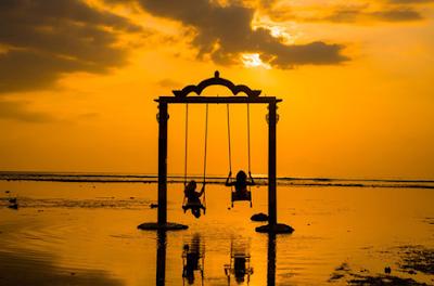 Menatap Pesona Gili Trawangan Lombok