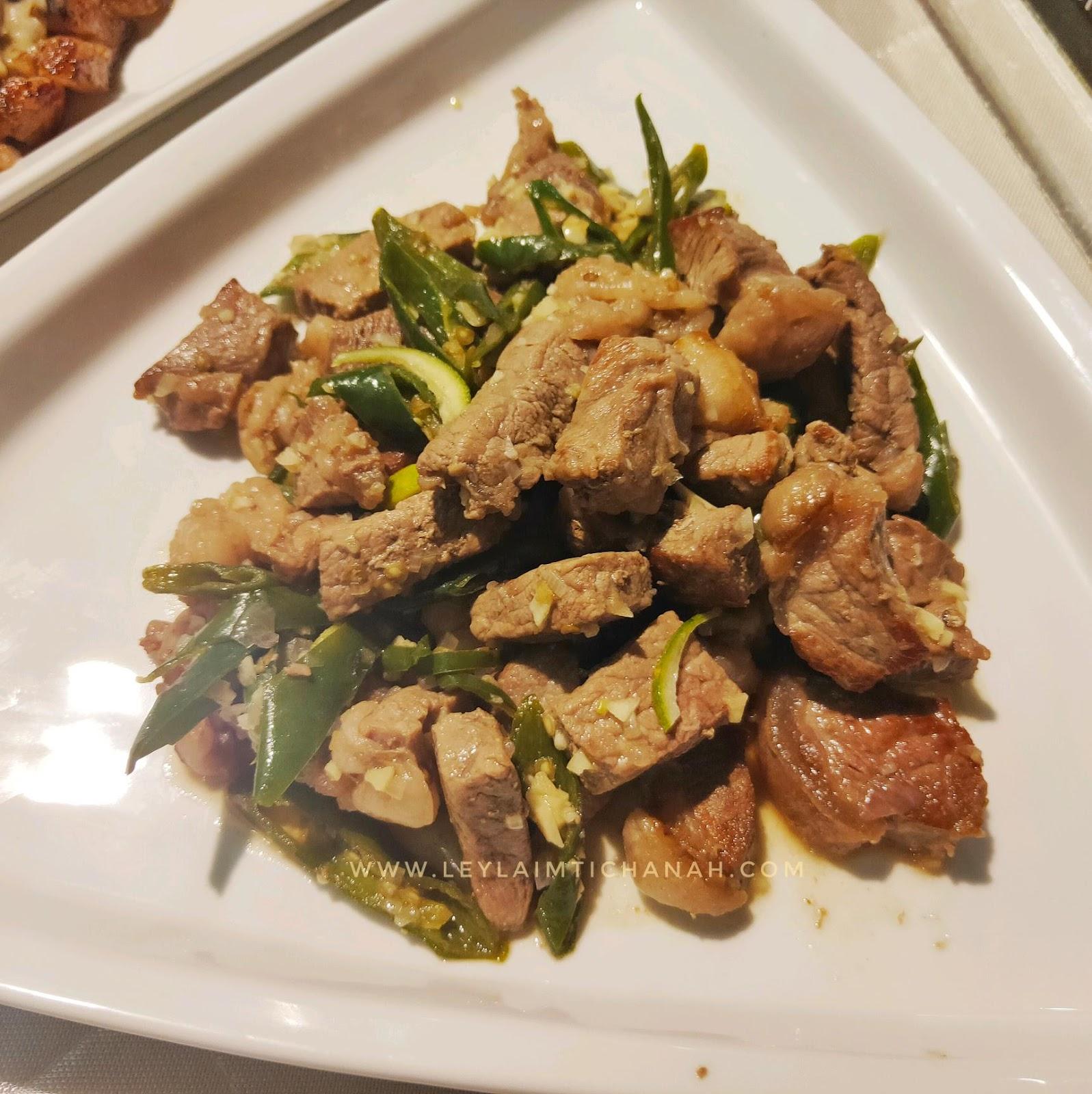 3 Resep Masakan Daging Sapi yang Mudah dan Cepat dengan ...