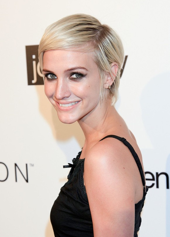 H Hairstyles Short Hairstyles 2013