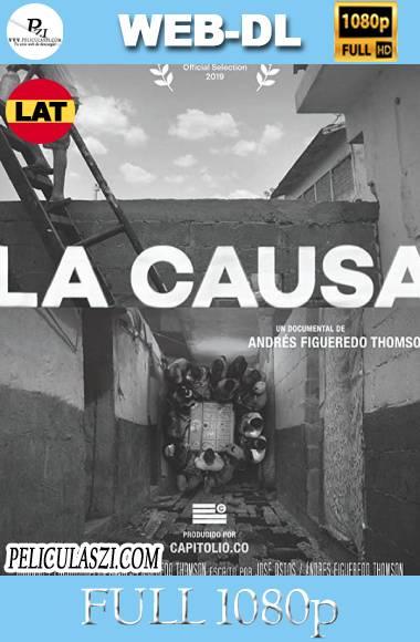 La Causa (2020)  Full HD WEB-DL 1080p Latino