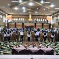 144 Orang Resmi di Angkat Menjadi Pegawai Pemerintah dan Perjanjian Kerja di Inhil