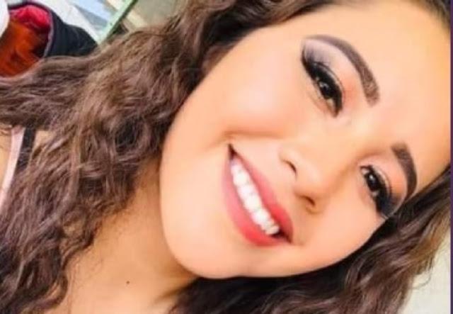 Se acabó la busqueda, encontraron el cuerpo de  Mariana en Hidalgo; fue atacada 30 veces