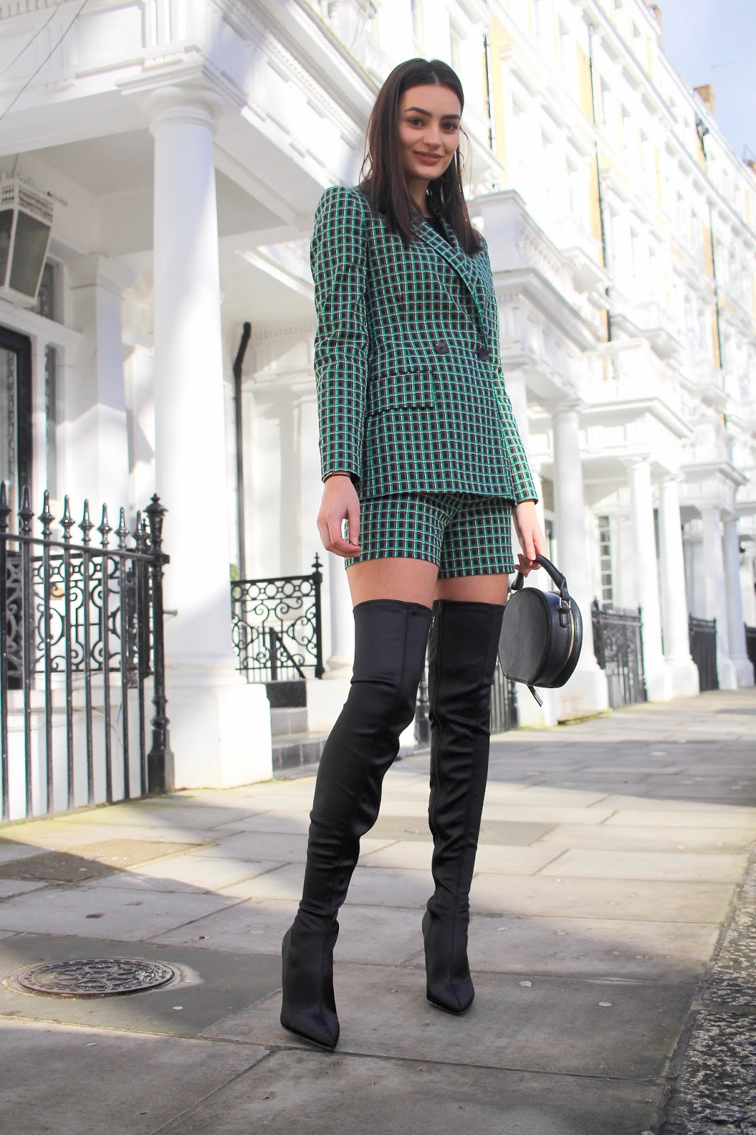 peexo personal style london