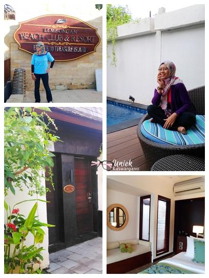 Nusa Lembongan Tjendana Villas
