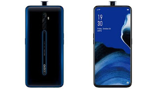 OPPO Reno 2Z Smartphone specification and price
