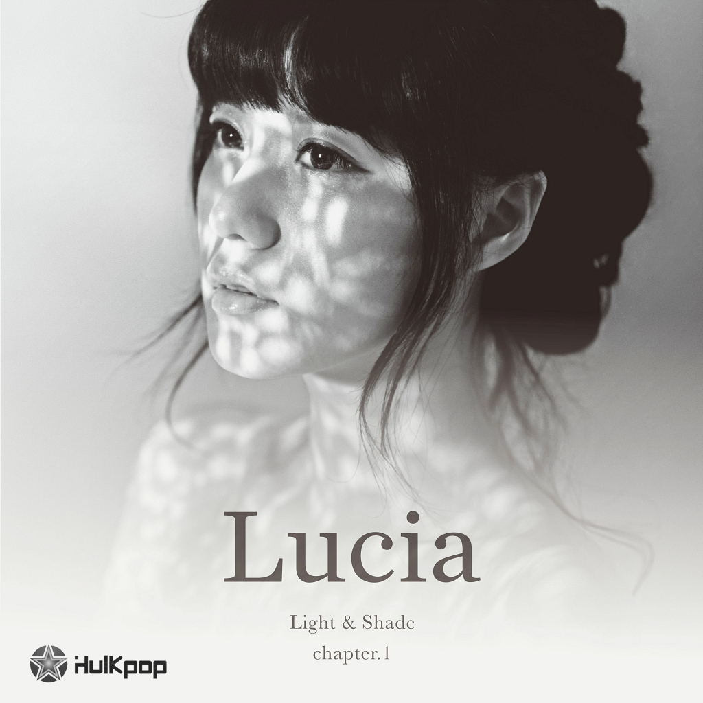 Lucia – Light & Shade Chapter.1 (FLAC)
