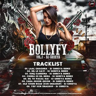 BOLLYFY VOL.3