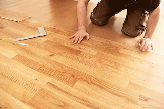 Biaya Pemasangan Laminate Flooring