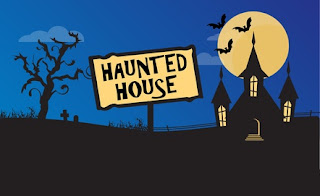 Looking for a new home for next year's Halloween? Contact me!
