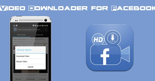 Video Downloader Facebook - Download Free Video From Facebook