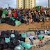 Conheça o projeto Cosplay que está limpando as praias do Sri Lanka