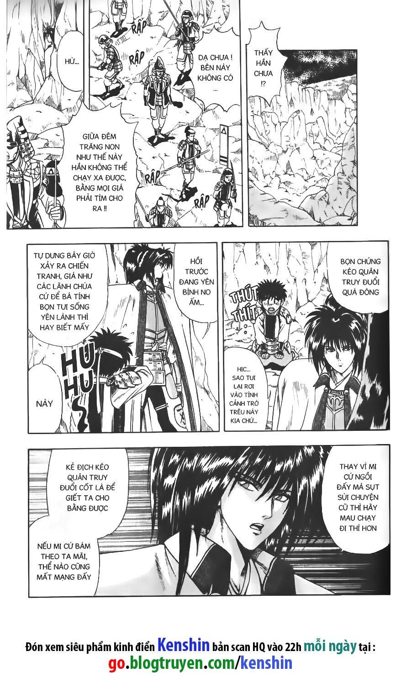 Rurouni Kenshin chap 47.5-ngoại truyện trang 12