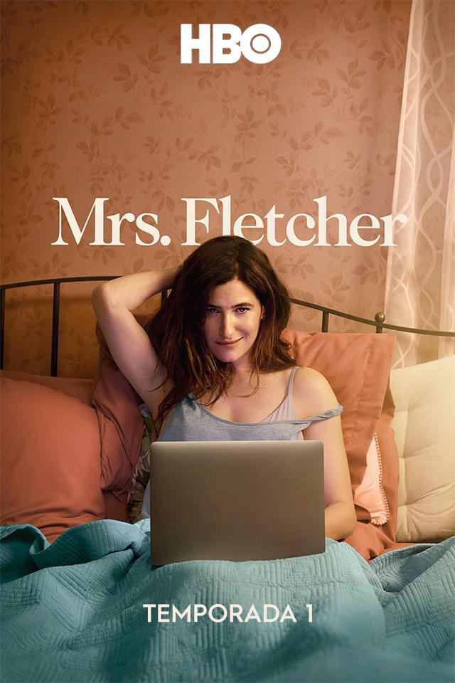 Mrs. Fletcher (2019) Temporada 1 AMZN WEB-DL 1080p Latino
