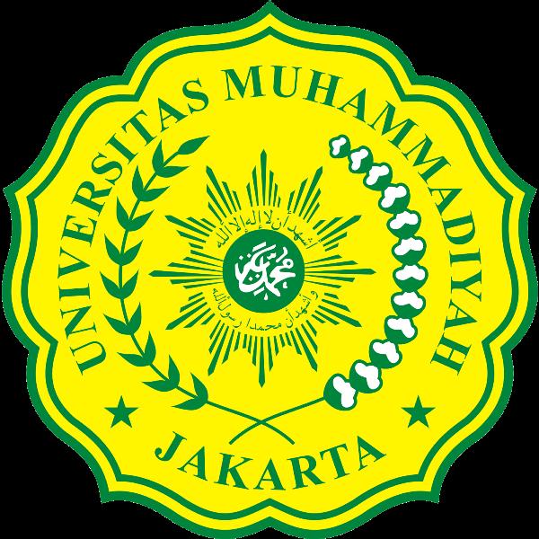 Cara Pendaftaran Online Penerimaan Mahasiswa Baru (PMB) Universitas Muhammadiyah Jakarta (UMJ) - Logo Universitas Muhammadiyah Jakarta (UMJ) PNG JPG