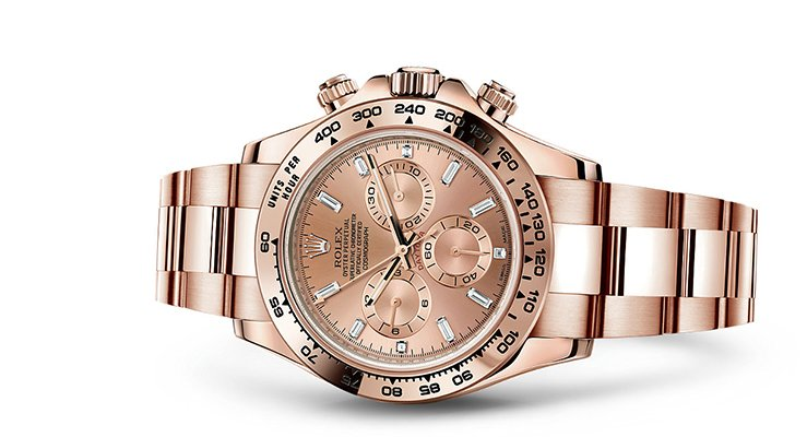 Why you should get a Rolex Women Watch