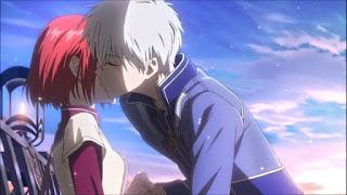 Akagami no Shirayuki-hime S2 Subtitle Indonesia