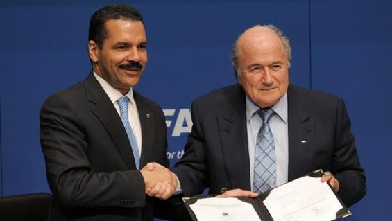 La Interpol también reniega de FIFA