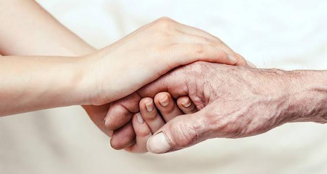Νέα Κίος Αργολίδας: Ζητείται κυρία για φύλαξη ηλικιωμένου