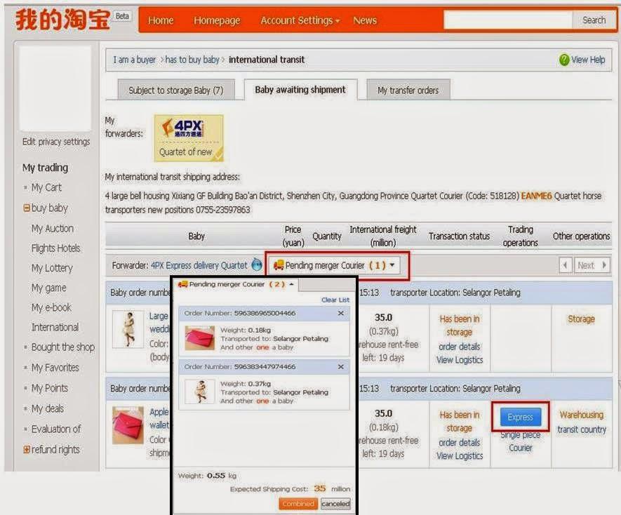 tao bao guide. how to shop with tao bao china. tao bao to canada, tao baoa to USA , world wide taobao . alibaba.com