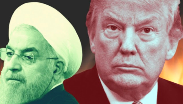 Irans new leadership was imposed on Irans leadership