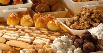 8 Daftar Kue Lebaran Yang Wajib Ada Di Rumahmu