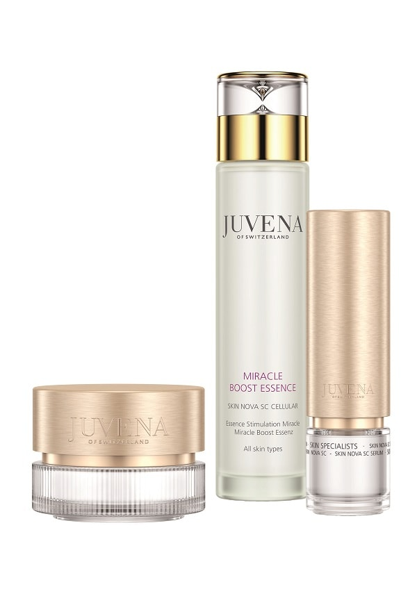 Juvena by Troll Cosmetics
